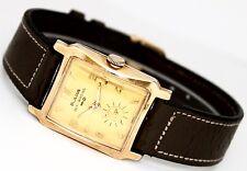 Vintage Bulova Gold Filled Hand-Winding Circa 1950s Watch