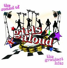 Girls Aloud-Sound of the Girls Aloud The Greatest Hits CD