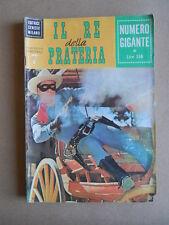 Il Re della Prateria - Lone Ranger n°7 1970 Cenisio  [G627] BUONO