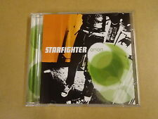 CD / STARFIGHTER - ORION