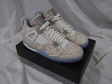 Nike Air Jordan 4 IV Laser