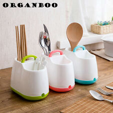 Cutlery spoon cutlery storage box kitchen plastic Storage rack/Drainer