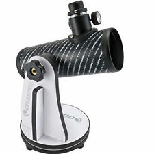 Celestron Telescope with 76mm Aperture