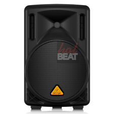 "Behringer B210D 10"" Powered PA Speaker System Compact Stage Monitor, 1 pc"