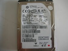 "Hitachi 160gb HTS543216L9A300 220 0A90002 01 2,5"" SATA"