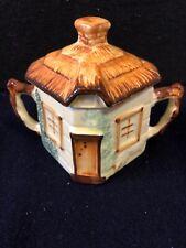 Paramount Pottery Sugar Bowl