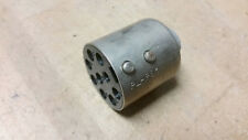 New Unused WW2 Military Army Aircraft BC-375 BC-191 PL-P61 Plug Connector
