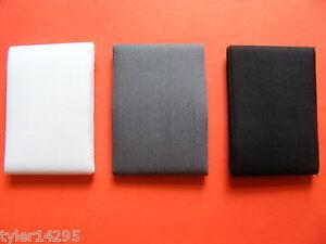 Iron on Mending Tape Fabric Mender Permanent Repair Hem Patching 3.8 x 50 cm