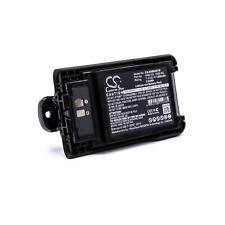 Akku Batterie 1300mAh für Kenwood TK-2000T2, TK-3000E, TK-3000K