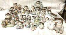 Huge Lot of Dreamsicles figurines 36 total big and small all original