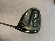 New listing Ping G425 driver 9 degree LST