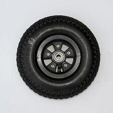 Mountainboard wheel,  Tire Size 230mm x 65 mm,  Bearing size 12mm x 28mm.