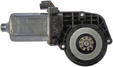 Power Window Motor Front Right Dorman 742-265