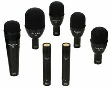 Audix FP7 Wired Microphone Drum Pack