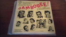 "Warner Brothers ""Jamboree"" Disc Jockey Copy 1958/Great Christmas Present!"