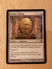 Magic the Gathering: Pariah's Shield Ravnica: City of Guilds NM/NM-
