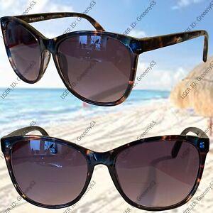 Foster Grant Ladies Tortoise Magnivision Design Sun Reader Bifocal Sunglasses