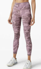 Lululemon Camouflage Regular Activewear For Women For Sale Ebay