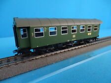 Marklin 4318 DB Passenger Coach Type Umbau Green 2 kl. 86 793