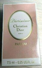 Dior Diorissimo 7.5 ml PARFUM / 0.25 US.FL.OZ *Rare*