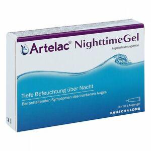 Artelac Nighttime Gel 3x10g