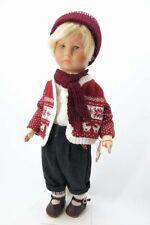 Käthe Kruse Puppe XII Hampelchen Jacob 47 cm 47121