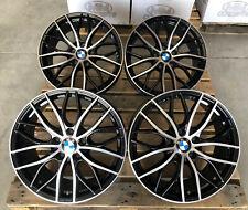 19 Zoll MM01 Felgen für BMW 3er F30 F31 F34 e90 e91 e93 M Performance M135i M437