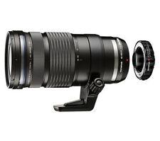 Olympus M.ZUIKO DIGITAL ED 40-150mm F2.8 PRO Lens For Micro 4/3 + MC-14