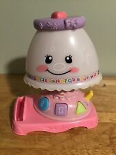 Fisher-Price Laugh & Learn My Pretty Learning Lamp 6M-36M Toy