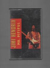 MC - Jimi Hendrix - Mr. Pitiful - Astan Music AG