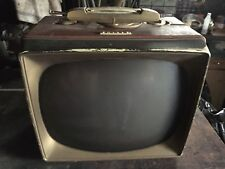 Vintage Philco Tube Television Model UF3044A