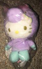 New Hello Kitty Bean Doll: Unicorn
