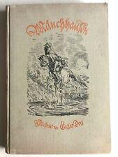Gustav Dore, Münchhausen Dore, Münchhausen Gustave Dore,
