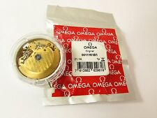 NEW OMEGA 1150 SPEEDMASTER AUTO WATCH MOVEMENT - 17 JEWELS - FACTORY PACKAGING