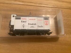 Egger Bahn/Jouef H0e Freight Car Kaiser Friedrich Quelle DB