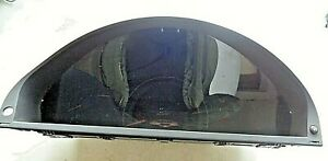 Mercedes-Benz S  Petrol Speedometer CLOCK-A2205400247