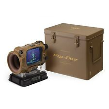 Limited of 5.000 Fallout 4 Pip-Boy Deluxe Bluetooth Edition - NEW - 2 3 5 PipBoy