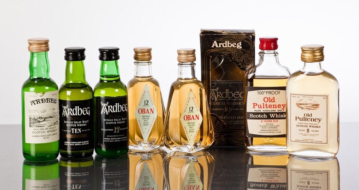 Whisky & Wine - bennevis72