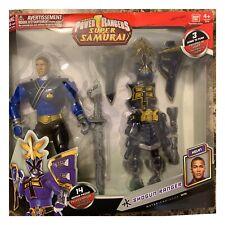Bandai Power Ranger Samurai  Shogun Kevin Brand New Never Unboxed