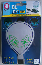 Illuminazione interna * el LIGHT * 24v * all Ride * NUOVO * SCATOLA ORIGINALE