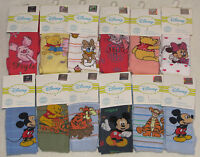DISNEY brand new baby girl boy tights, 6-9-12-24 months, baby gift