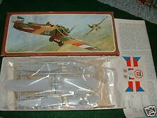 Smer 1/50 Avia B.H.11 - old kit