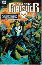 Classic Punisher (TPB, USA)