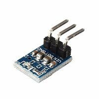 5PCS AMS1117-3.3 3.3V DC-DC Step-Down Power Module Buck Module LDO 800MA