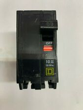 Square D 60-Amp Circuit Breaker 2-Pole Qo