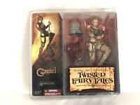 McFarlane's Toys Monsters Series 4 Twisted Fairy Tales GRETEL Figure