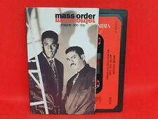 Mass Order - Maybe One Day (1992) Cassette RARE  (VG+)