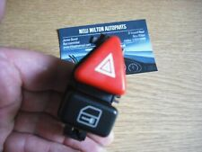 GENUINE MERCEDES BENZ VANEO W414 W168 A CLASS HAZARD WARNING LIGHT SWITCH