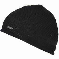 Casualbox Mens Skull Cap Beanie Knit Hat Japanese Fashion All Seasons Black