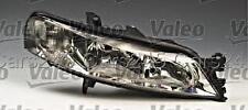 OPEL VECTRA B NEW Clear halogen Headlight LEFT VALEO 1999-2003